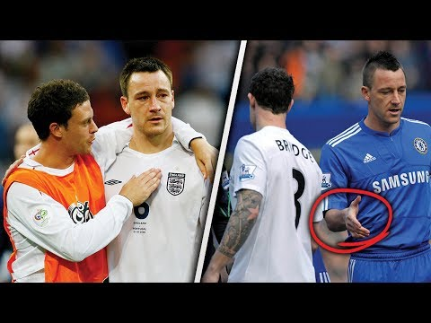 10 Teammates Who Became Enemies!