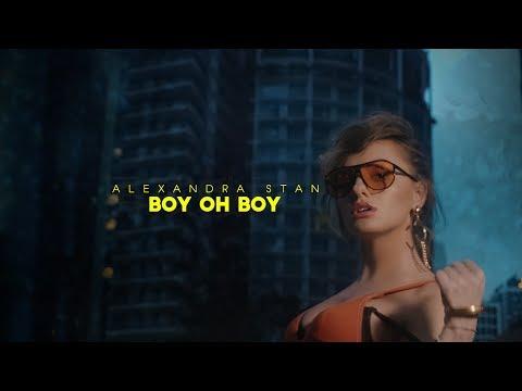 Video Alexandra Stan -  Boy Oh Boy (Official Video) download in MP3, 3GP, MP4, WEBM, AVI, FLV January 2017