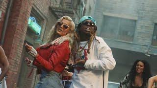 Video Bebe Rexha - The Way I Are (Dance With Somebody) feat. Lil Wayne (Official Music Video) MP3, 3GP, MP4, WEBM, AVI, FLV Juni 2018