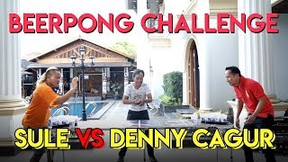Video SULE - BEERPONG CHALLENGE MP3, 3GP, MP4, WEBM, AVI, FLV Februari 2019