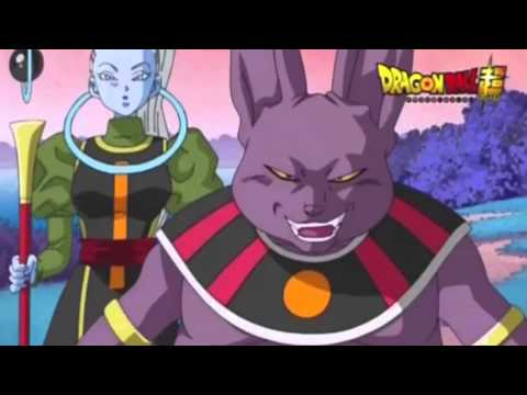 dragon ball super trailer 2!