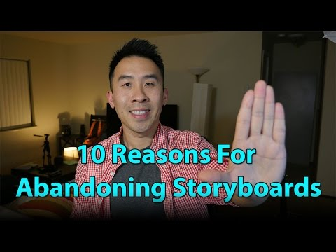 10 Reasons Why I Abandoned Storyboards and Interface Builder