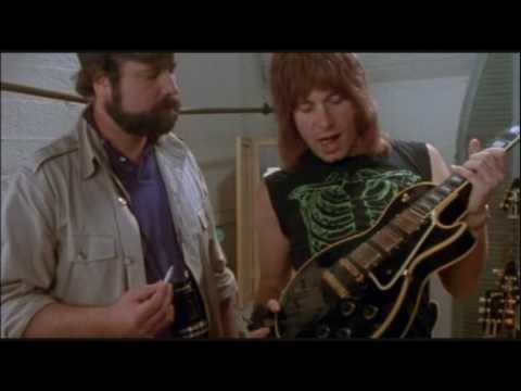 WATCH:  Flashback Friday:  Spinal Tap