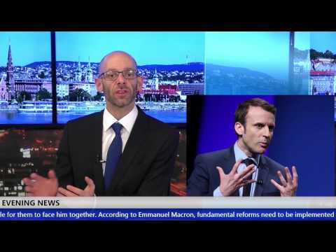 World News – Május 2.
