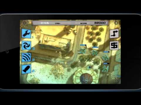 Video of Anomaly Warzone Earth HD