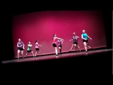 If I Had You Choreography: Adam Lambert Dance (видео)