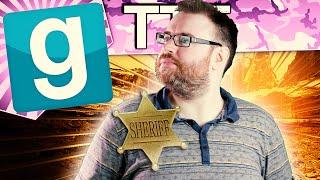 BEST DEPUTY - Gmod TTT (Garry's Mod Funny Moments)