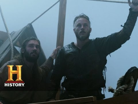 "Vikings Episode Recap: ""Wrath of the Northmen"" (Season 1 Episode 2) 