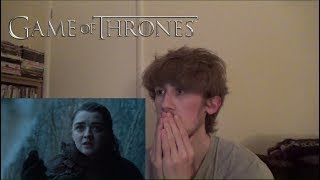 Game of Thrones Season 7 Episode 2 - 'Stormborn' Reaction.Back with another reaction for Game of Thrones season 7. In this episode we see Arya travel the road some more and make some cheeky reunions, while Theon goes back to being Reel, you've let me down kid. But enough with the dramatics, leave a like if you enjoyed and subscribe if you so please.- JoePatron - https://www.patreon.com/TheTrophyMunchersTwitter - https://twitter.com/TrophyMunchersJoe's Twitter - https://twitter.com/josephardingJoe's Instagram - https://www.instagram.com/josephardingJoe's Snapchat - josephardingJoe's TRAKT profile - https://trakt.tv/users/thetrophymunchersTwitch - https://www.twitch.tv/thetrophymunchersFacebook - https://www.facebook.com/TheTrophyMunchers