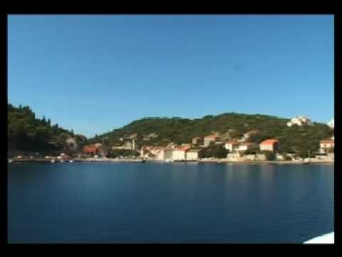Video of Family Danicic - Island of Sipan
