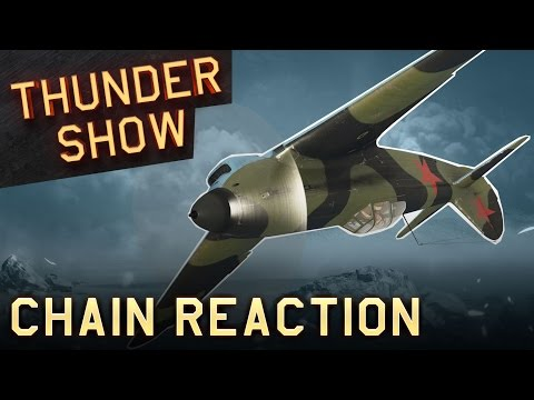 Thunder Show: Chain reaction