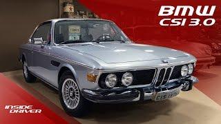 Francisco Grocoske nos recebe para mostrar sua linda BMW 3.0 CSI, um clássico Alemão!No sétimo episódio, você confere por quê Francisco optou pela máquina!Star your Engines® www.facebook.com/insidedriver#Inscreva-se #Curta #CompartilhePatrocínio ROAD BROTHERS - VESTINDO NOSTALGIAhttp://www.roadbrothers.com.br/https://www.facebook.com/vestindonostalgiaApoio GRILO GRINGO CUSTOM HOUSEhttps://www.facebook.com/grilogringoProdução MANADA FILMShttps://www.facebook.com/manadafilmsINSIDE DRIVERhttps://www.facebook.com/InsideDriver
