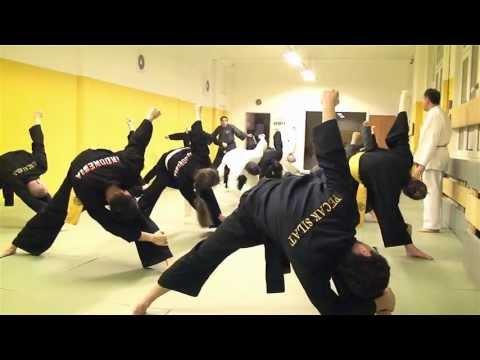 Silat Gerak Pilihan | Training mit Meister Octav | Berlin