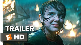 Video Godzilla: King of the Monsters Comic-Con Trailer (2019) | Movieclips Trailers MP3, 3GP, MP4, WEBM, AVI, FLV Oktober 2018