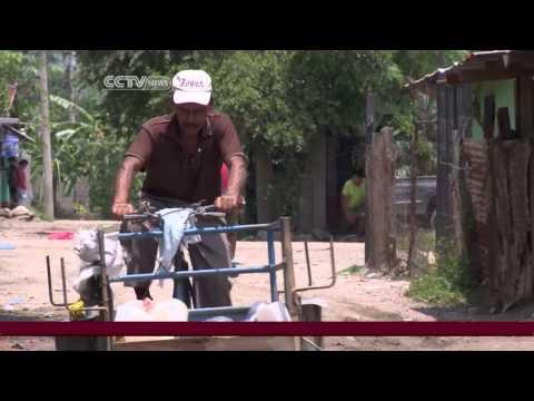 Honduras Economy Struggling to Stay Afloat