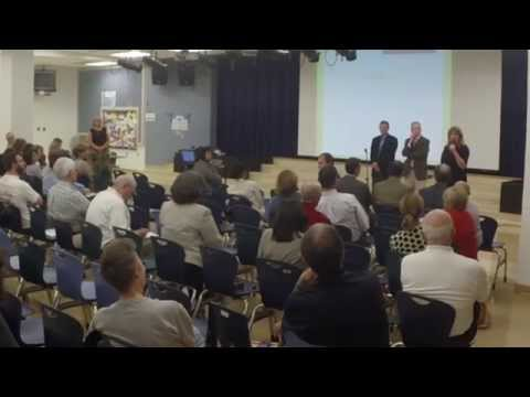 FCCPS Facilities Forum - September 30, 2014