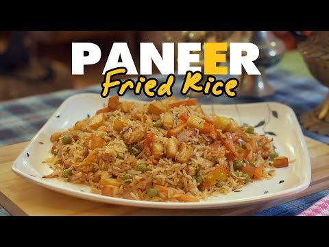 (Paneer Fried Rice | Simple & Easy recipe | Yummy Nepali Kitchen - Duration: 3 minutes, 46 seconds.)