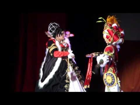 J FEST 2016 Shiki, Shuichi Shindou - Shoukoku no Altair