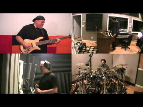 NealMorseMusic - This is the studio footage of