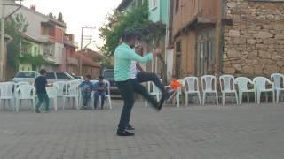 afyonkarahisarsandıklıkızılören dügün öncesi gençler muhteşem oynuyor