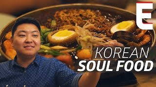 Korean Soul Food Like Your Mother Used To Make It by Eater
