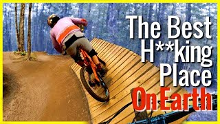 Highland Mountain bike park is my personal favorite bike park in the USA. Highland is a family owned and operated bike park, complete dedicated to mountain biking. I've been riding Highland since 2006, and I was really excited to get a chance to show the Single Track Sampler why it's one of the best bike parks around!!NES = New England Sampler Taking the Single Track Sampler around the best mountain bike destinations in the North East / New England area!https://www.youtube.com/playlist?list=PLKhb73W7eMRGmSBEw79n9BorjnxQoFi8JSUBSCRIBE ▶︎ https://goo.gl/xu5U0hPatreon Community ▶︎ https://goo.gl/8SHpPFMTB Park Pass  ▶︎ https://mtbparks.com/Promo code - SkillsWithPhil Single track Sampler ▶︎ https://www.youtube.com/channel/UCfUGBBnxQYezwJM9wi3F-LgHailey  ▶︎ https://www.youtube.com/c/haileysarauskyMost Recent ▶︎ https://goo.gl/10Kw6d8 Simple MTB Tricks ▶︎ https://www.youtube.com/watch?v=Uuyn7A1Yb8A&list=PLKhb73W7eMRH_Ov7BeDivctjXAD2bTsOJ&index=18 Fun MTB Tricks ▶︎ https://www.youtube.com/watch?Walmart Bike Torture Test ▶︎ https://youtu.be/wkMnk_eCDQU?list=PLKhb73W7eMREOqKUAP4u-qXKzvgUy0zGWEvil Calling ▶︎ https://www.youtube.com/watch?v=5irX8yVn0uw&list=PLKhb73W7eMREOqKUAP4u-qXKzvgUy0zGW&index=2