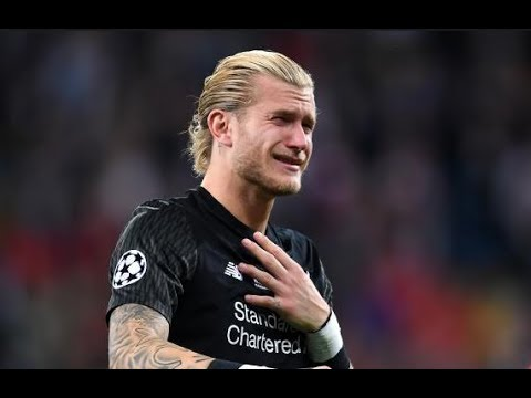 Liverpool Keeper Loris Karius Apologizes To Liverpool Fans