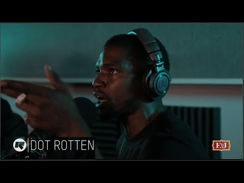 DOT ROTTEN – Rinse FM  #GrimeVet