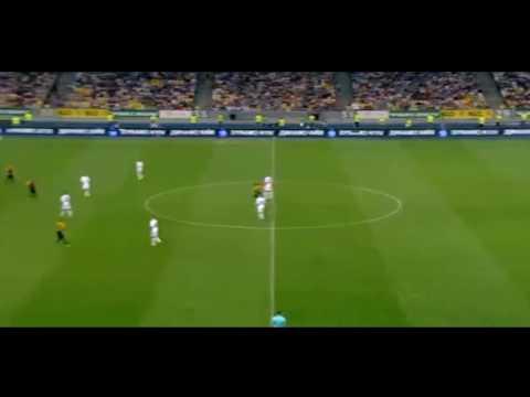D. Harmash Goal - Dynamo Kyiv vs Young Boys ( 3-1 )