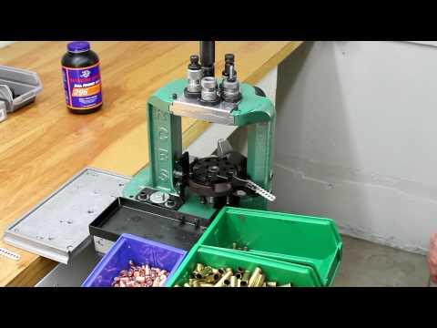 357 magnum ammo. load 357 Magnum ammunition