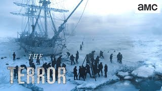 The Terror: 'What Happened?' Official Teaser