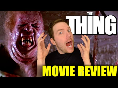 The Thing – My Favorite Movies