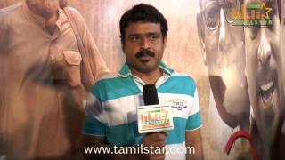Salim Ahamed Speaks at Aadamin Magan Aabu Press Meet
