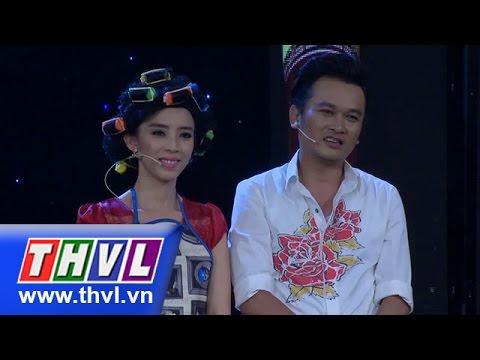 Tài tử tranh tài Tập 2 - Anh muốn em sống sao - Hữu Quốc, Thu Trang