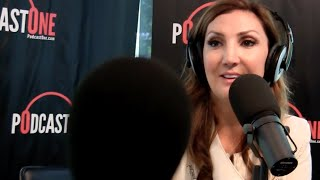 "Rapid Fire Q&A round with Heather McDonald! The comedienne dishes on the latest Hollywood gossip on her new podcast ""Juicy Scoop"". The show features a celebrity guest each week on PodcastOne. Heather is best known for her time on Chelsea Lately on the E! Network. Since the show ended in 2014, Heather has hosted and made guest appearances on several TV shows, continued standup and has other projects in the works. FOR THE FULL INTERVIEW: https://www.youtube.com/watch?v=lHW6DgiPF3ICheck out Juicy Scoop with Heather McDonald here: http://www.podcastone.com/juicy-scoop-with-heather-mcdonaldFor more on Heather: www.HeatherMcDonald.netFollow Heather on Twitter: https://twitter.com/HeatherMcDonaldFor more from The Trend LA: www.TheTrendLA.comFollow us on twitter: https://twitter.com/TheTrendLA"