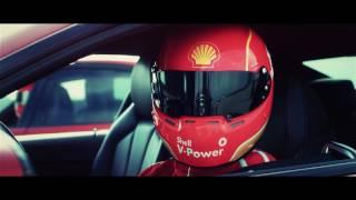 BMW M Drift Film (CH)