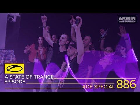 A State Of Trance Episode 886 (#ASOT886) – Armin van Buuren [ADE Special] Part 1