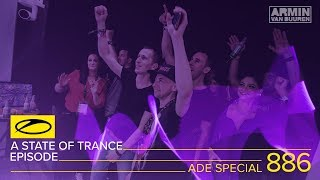 Nonton A State Of Trance Episode 886   Asot886      Armin Van Buuren  Ade Special  Part 1 Film Subtitle Indonesia Streaming Movie Download