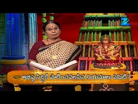 Gopuram - Episode 1292 - August 19  2014 19 August 2014 02 PM