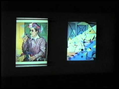 MMFA - This video is made available for research purposes only. Copyright rests with the speaker. Please contact canadianartinstitute@concordia.ca for permission to...