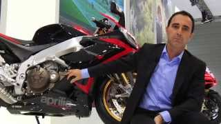 9. Aprilia RSV4 Factory APRC ABS Tech Overview