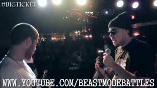 BeastMODE | Sly4life vs. C Greezy