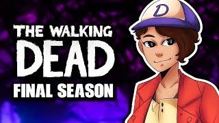 SEASON 4 IS HERE! | The Walking Dead: The Final Season | Episode 1 | Part 1