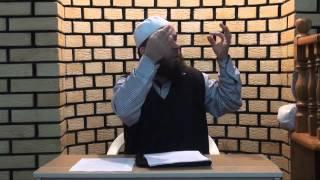 Kur do të vijë ndihma e Allahut - Hoxhë Jusuf Hajrullahu