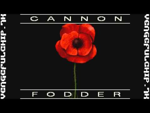 cannon fodder 3do review