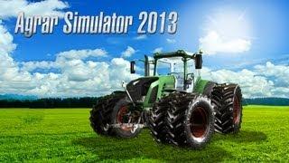Agrar Simulator 2013 videosu