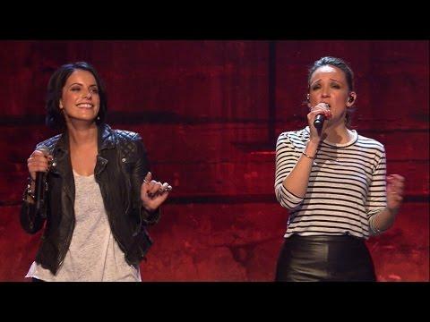 Knutsch-Medley mit Stefanie Kloß - PussyTerror TV