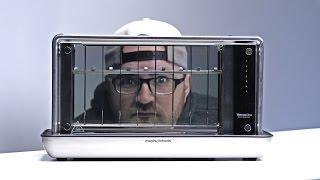 Video TOASTING WITH GLASS MP3, 3GP, MP4, WEBM, AVI, FLV Oktober 2018