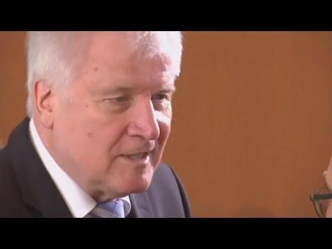Asylbewerber: Seehofers Plan findet auch in der CDU U ...