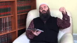 A është e pëlqyeshme ndryshimi i vendit të faljes në xhami - Hoxhë Bekir Halimi